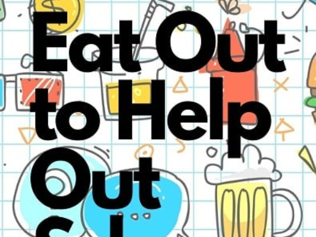 Eat out help out scheme - DOW Stanwick - New dates available